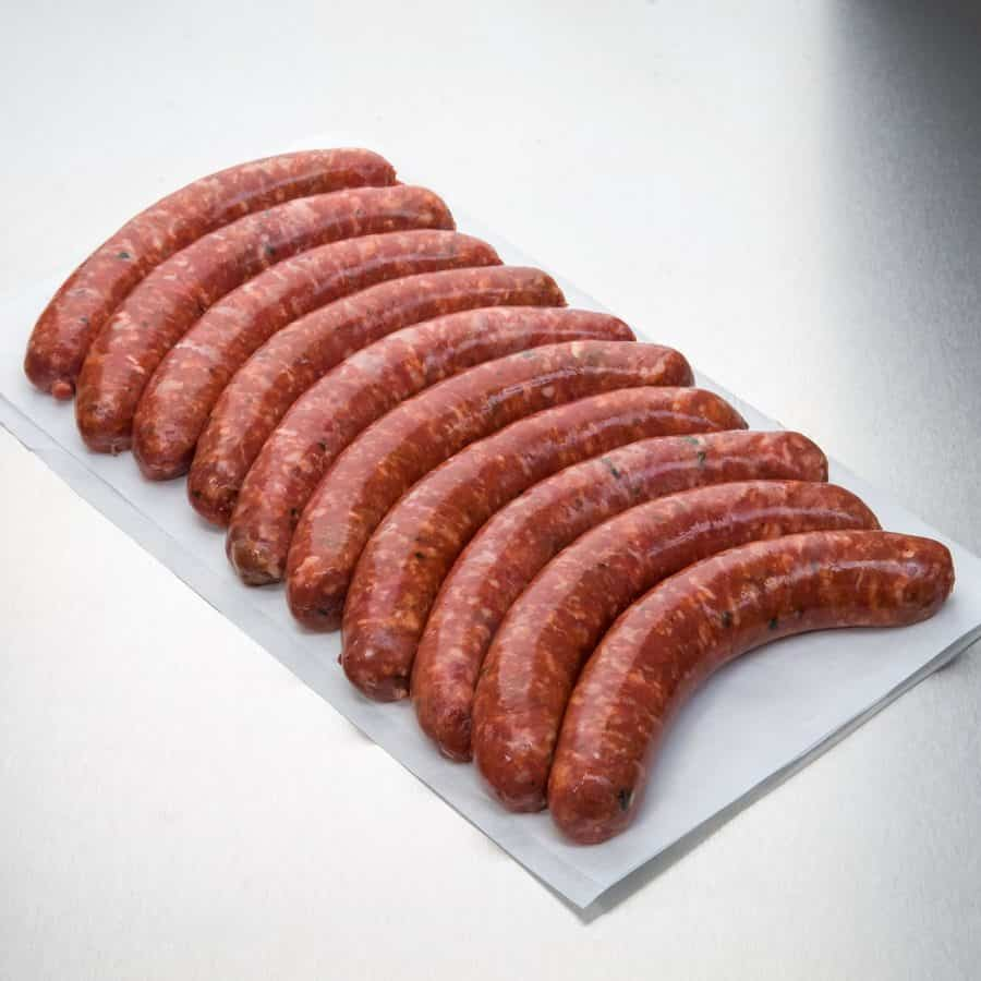 Methods To Make The Merguez Sausage At Home.