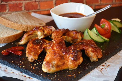 5 Spicy Chicken Recipes For A Fabulous Dinner