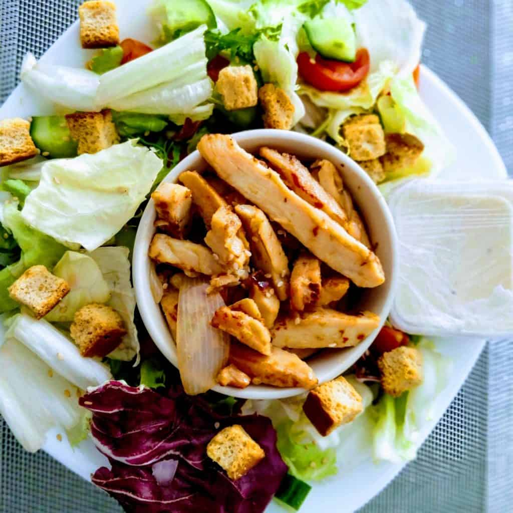 Healthy Chicken Recipes - 6 Mouthwatering Meals