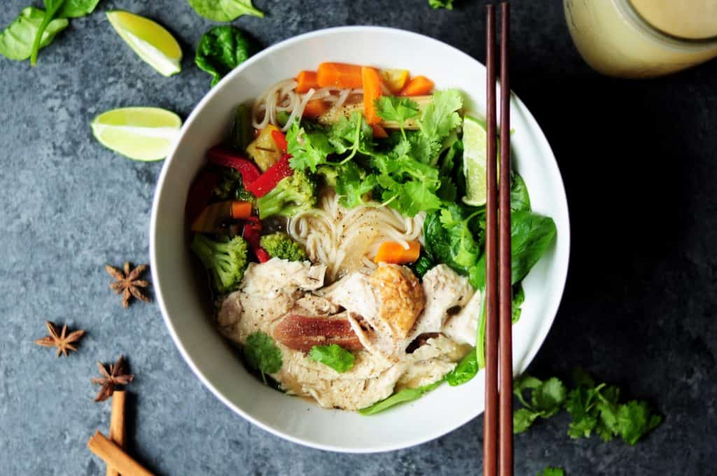 What is the Difference Between Traditional Chinese Cooking and Contemporary Chinese Cooking?