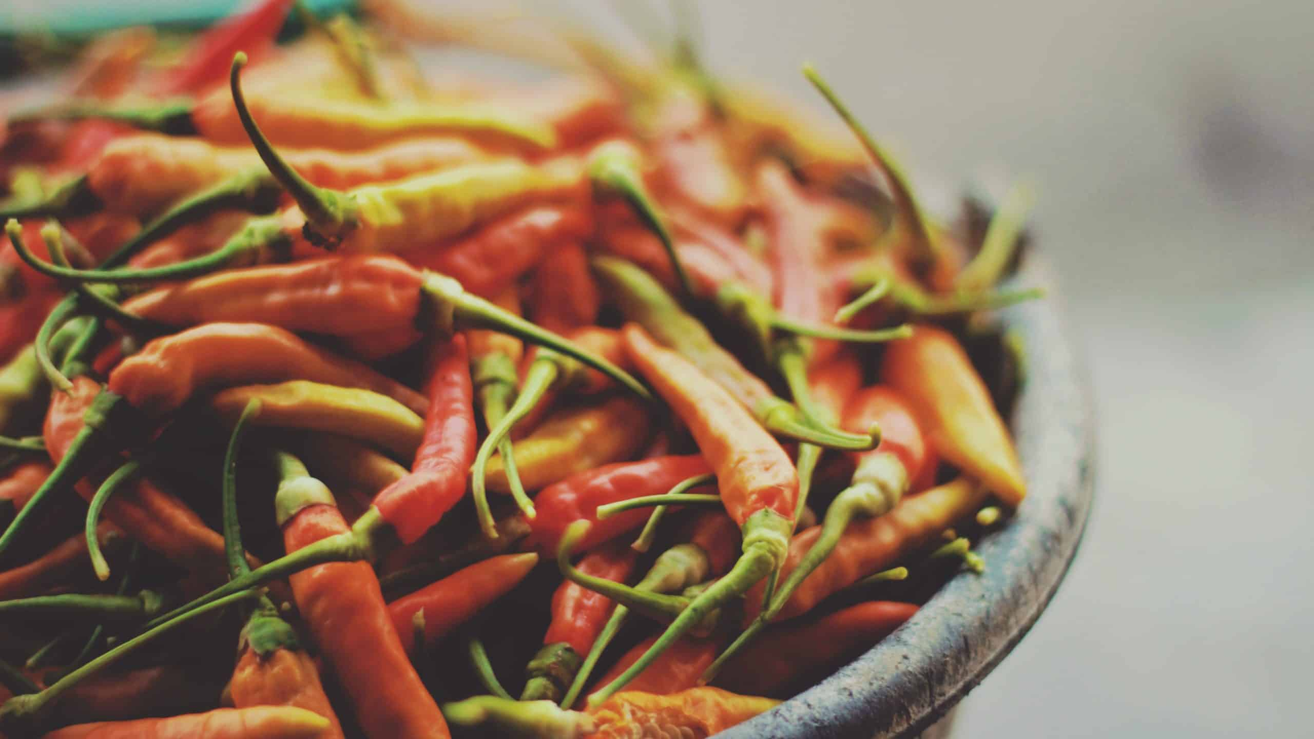 Facts About The Truth About Spicy Food