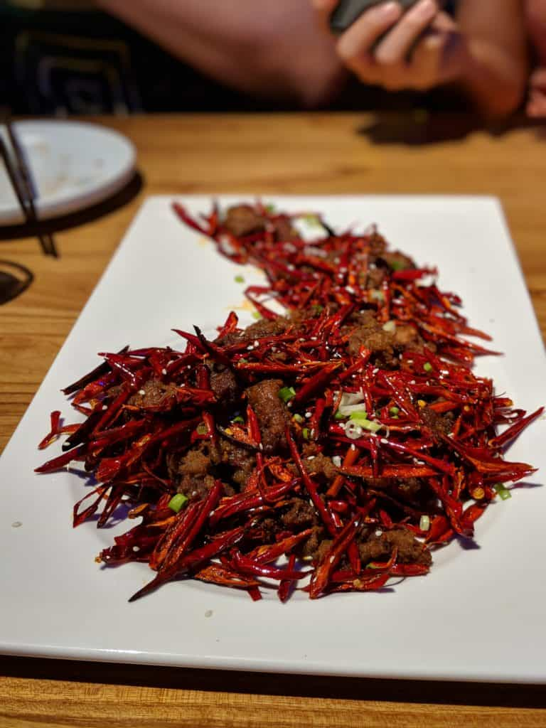 List Of Spicy Foods To Avoid