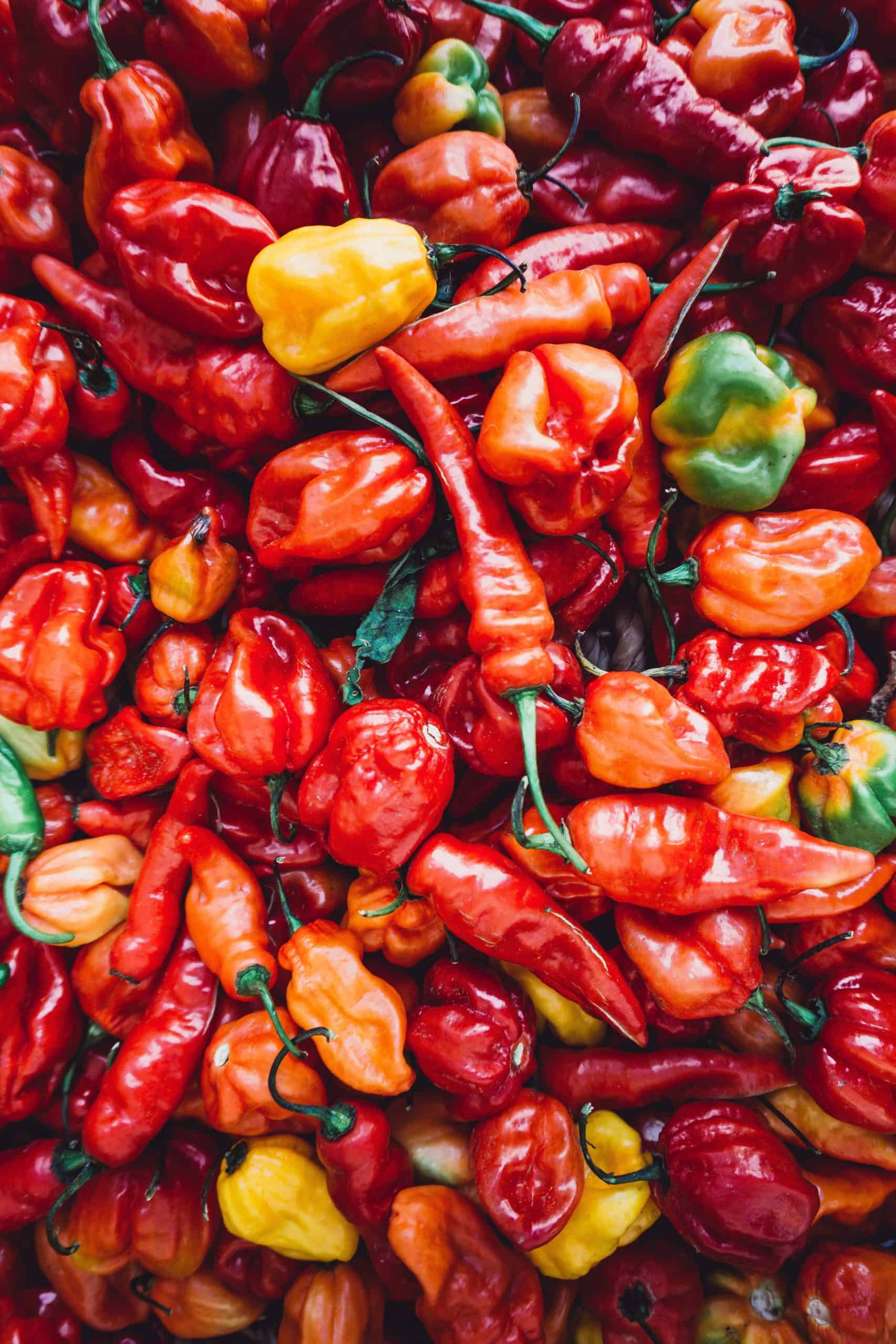 Mystery Behind The Good And Bad Side Of Eating Spicy Food