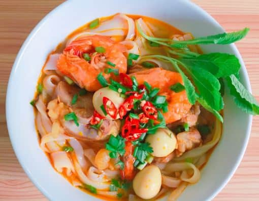 Spicy Chinese Food Dishes